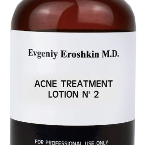 Acne treatment Lotion 2