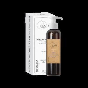 Oily Scalp & Hair balm conditioner