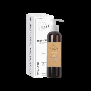 shampoo dry scalp&hair