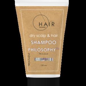 shampoo_сухая150