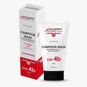камфорная маска