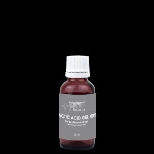 lactic acid gel 40%