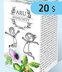 ARU imunity