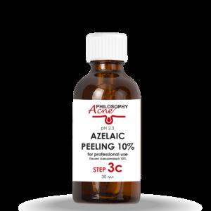 AZELAIC PEELING 10%