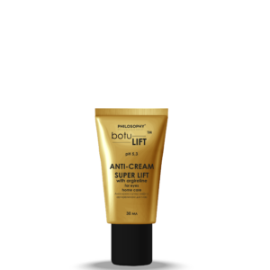 Anti-cream super lift with argireline for eyes home care