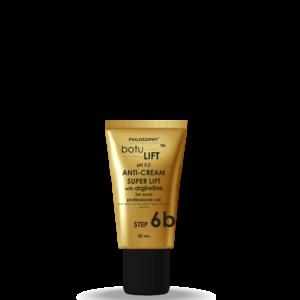 Anti-cream super lift with argireline for eyes professional use