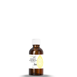 Mandelic Acid 30%+HA