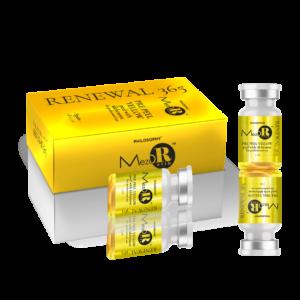 Pre Peel Yellow_renewal 369_коробка