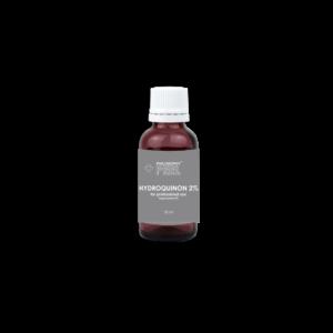 hydroquinon2%