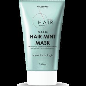 HAIR MINT MASK 250 ml