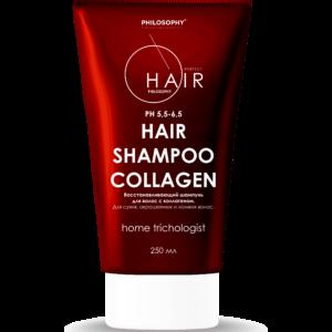 HAIR Shampoo collagen 250 ml