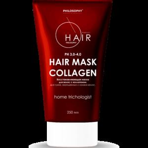 HAIR mask collagen 250 ml