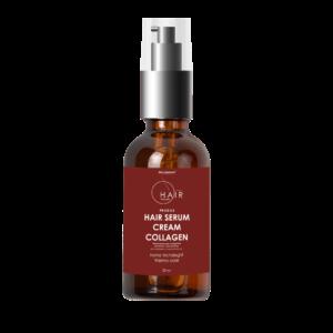 HAIR serum cream collagen 30 ml